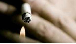 این مطلب مختص افراد سیگاری است