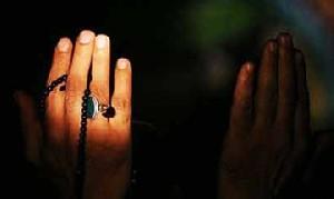 توضیحات کاملی درباره ی دعا