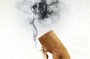 چرا بعضی ها سیگار می کشند؟