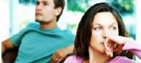 ۷ مشکل عمده زندگی زناشویی