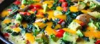 املت سبزیجات را حتما امتحان کنید