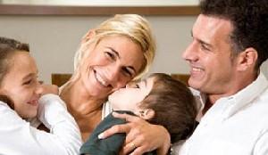 زن و شوهر درخانواده باید چگونه باشند؟