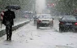 هوای برفی در تهران چگونه است امروز؟