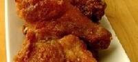 طرز پخت بال مرغ به سبک جدید