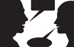 روش های جالب برای گفتگو با هم