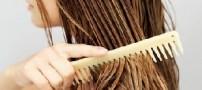موهای شما نیز خشک و شکننده است؟
