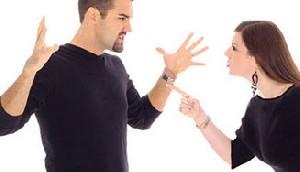 مشاجره بر سر خانوادههه چگونه پیش می رود؟