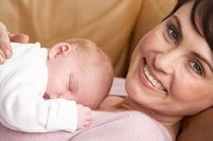 زنان مبتلا به ام اس و بارداری آنها