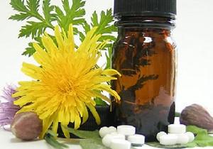 درمان های ساده با دارو های گیاهی