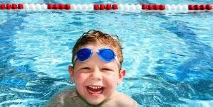 ورزشی مناسب برای کودکان شما