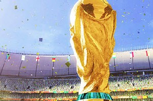 زمان و چگونگی سید بندی در جام جهانی