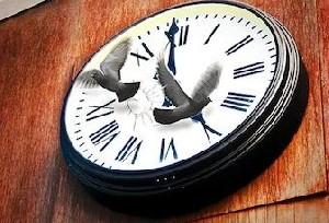 زمان به چشم یک سرمایه گذار