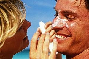 راه هایی برای خطر سرطان پوست