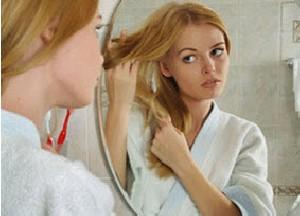 از نازک شدن مو هایتان رنج می برید؟