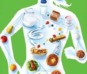 3 مواد غذایی مهم برای بدن