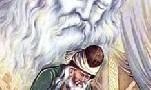 یک داستان زیبا از شمس و مولانا