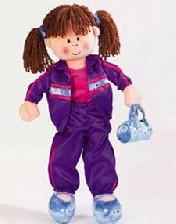 داستان زیبا و پندآموز عروسک