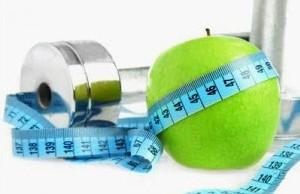 هنگام ورزش کردن غذا میخورید ؟