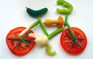 خوراکی های انرژی زا را نام ببرید