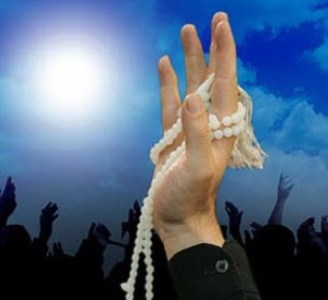 آستان مقدس امامزاده جعفر (ع)