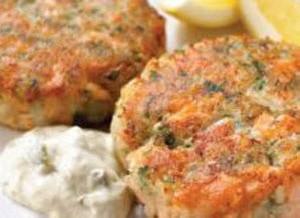 طرز تهیه سس کیک ماهی