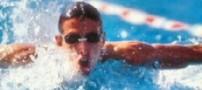 وعده غذایی قبل از مسابقه ی شنا را بدانید