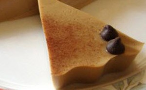 طرز تهیه پودینگ قهوه به سبک جدید