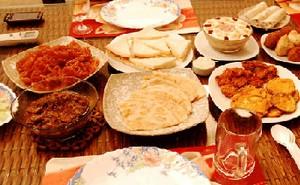 نه نکته ی جالب درباره ی تغذیه ماه رمضان