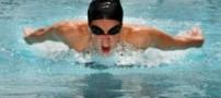 توصیه های لازم در این زمینه برای شنا