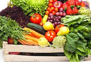 غذای مناسب برای کنترل دیابت