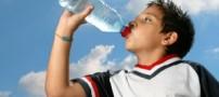 چند پیشنهاد برای نوشیدن آب
