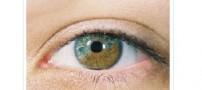 چشمانتان با شما حرف می زند