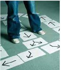 راه خیر یا شر؟ شما می دانید؟