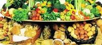 غذاهای مضر برای کبد چه چیزهایی است