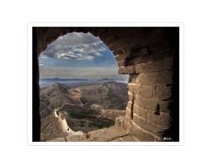 اسفناک درباره دیوار چین چیست؟