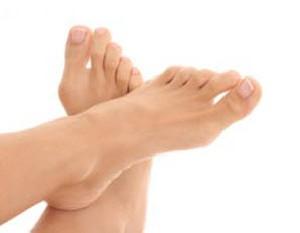 بیماری های جالبی که در جوراب هایتان است