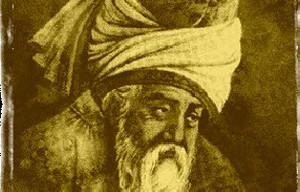 یكی دیگر از منابع معرفتی مولانا