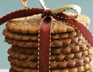 شیرینیهای خوشمزه برای کریسمس