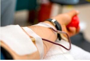 برنامه غذایی پس از اهدای خون