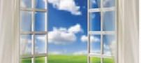 ساخت پنجره غبار گیر با تکنولوژی