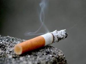 طعم غذا در ترک سیگار