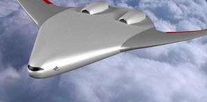 هواپیماهای آینده چگونه هستند؟
