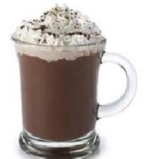 طرز تهیه قهوه شکلاتی خیلی خوشمزه