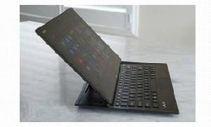 سونی Duo 13 یک لپ تاپ عالی