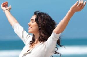 برای شادتر شدن قدمی بردارید