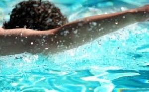میان وعدهها شنا گران باید چگونه باشد؟