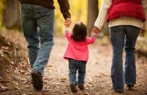آنچه از پدر و مادر به ارث میبریم