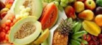 میوه و سبزیها هم کالری دارند؟