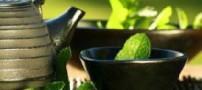 درمان سرماخوردگی با دم نوش آویشن