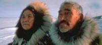 عمل غیر انسانی اسکیموها در برابر افراد مسن قبیله